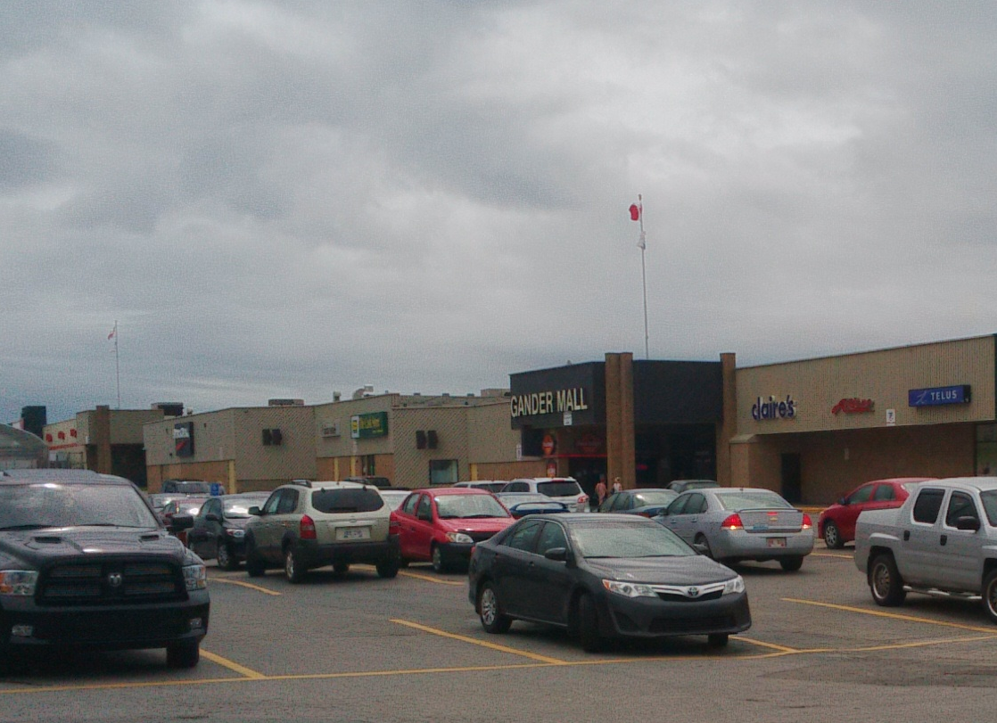 Gander Mall Nl Warehouse One Opening In Fall 2016