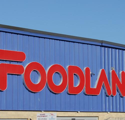 Foodland - Thumbnail