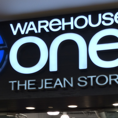 Warehouse One - Thumbnail