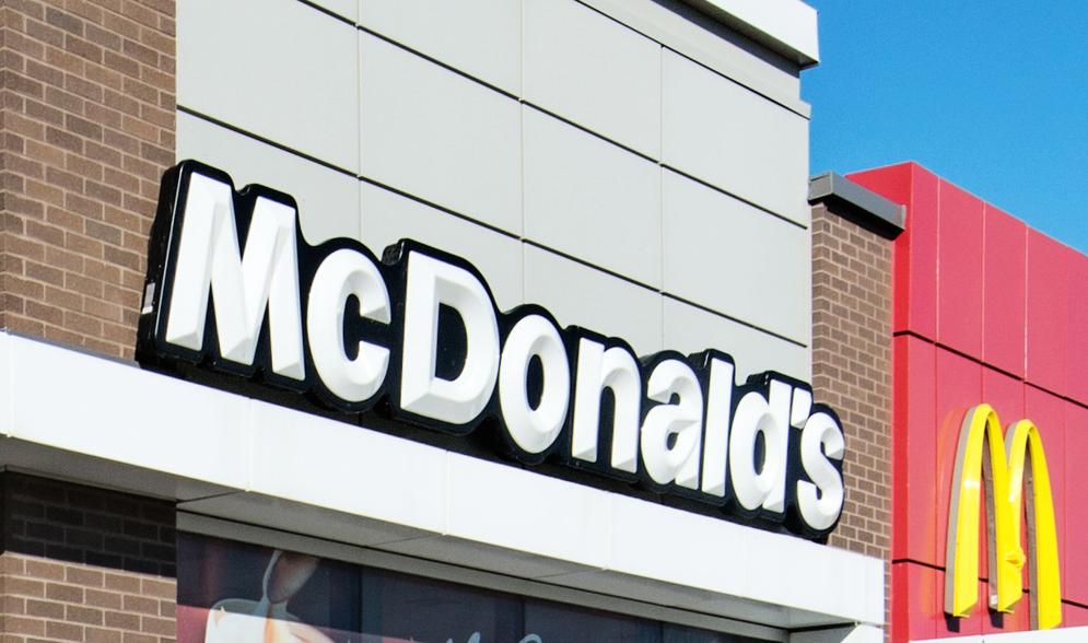 McDonald's - Econo-Malls