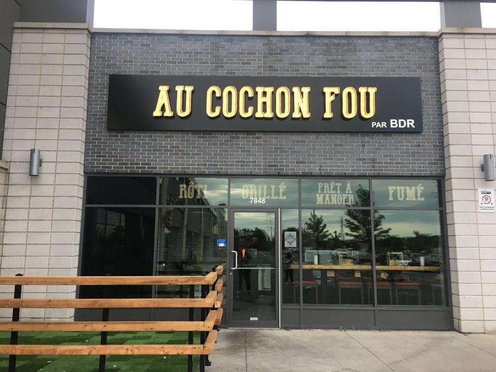 Au Cochon Fou_6Sept2018