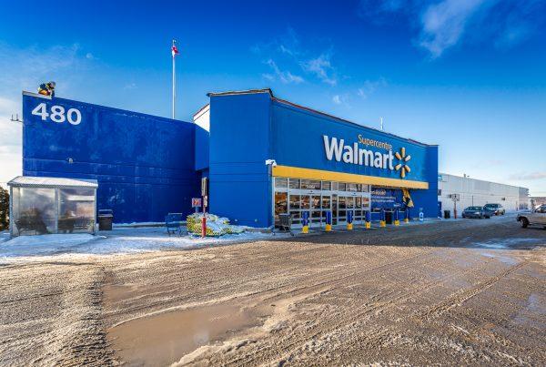 Centre Walmart Lachute