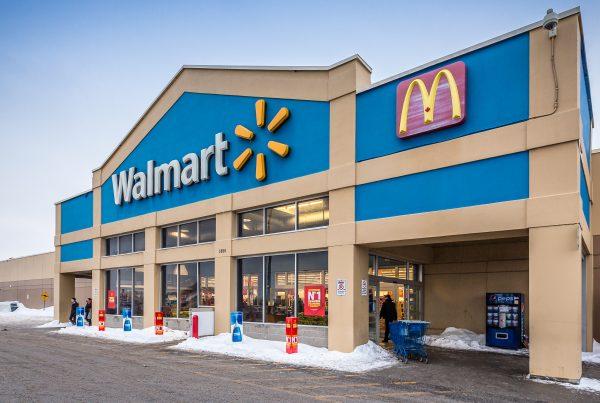 Centre Walmart Saint Hyacinthe
