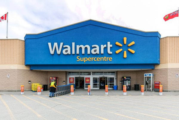 Leamington Walmart Centre