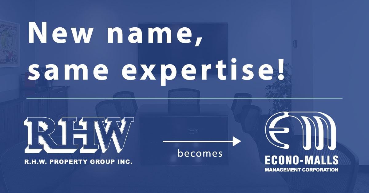 Econo-malls management corporation